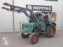 tracteur agricole Deutz-Fahr D 4006 Frontlader