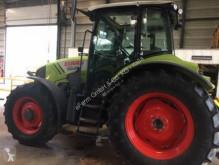 tarım traktörü Claas