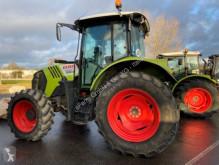 tractor agrícola Claas