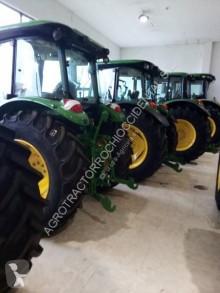 John Deere 6M 6120-M zemědělský traktor použitý