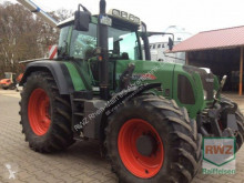 tracteur agricole Fendt 718 Vario
