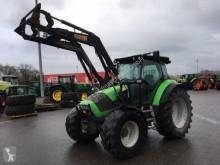 tractor agrícola Deutz-Fahr AGROTRON K120