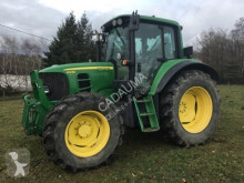 tracteur agricole John Deere Philippe Galarme, Olivier Laboute