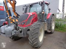 Valtra Philippe Galarme, Olivier Laboute farm tractor