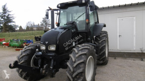 tractor agrícola Valtra Philippe Galarme, Olivier Laboute