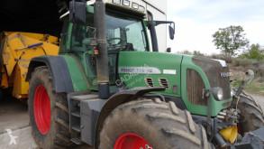 tracteur agricole Fendt Philippe Galarme, Olivier Laboute