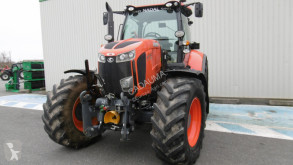 tractor agrícola Kubota Philippe Galarme, Olivier Laboute