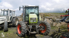tracteur agricole Claas Philippe Galarme, Olivier Laboute