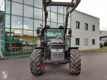 trattore agricolo Fendt Philippe Galarme, Olivier Laboute