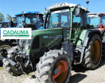 tractor agrícola Fendt Philippe Galarme, Olivier Laboute
