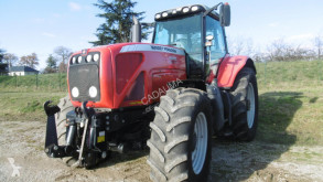 Massey Ferguson Philippe Galarme, Olivier Laboute farm tractor