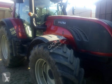 tracteur agricole Valtra Philippe Galarme, Olivier Laboute