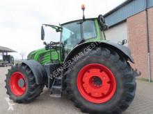 селскостопански трактор Fendt 930 vario
