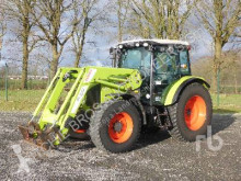 tracteur agricole Claas AXOS 330CX