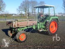 landbrugstraktor Fendt F255-GT