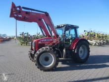 ciągnik rolniczy Massey Ferguson 5465 DYNA 4