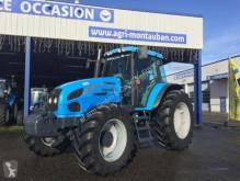 tracteur agricole Landini