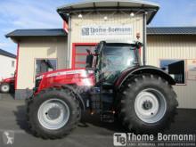 tracteur agricole Massey Ferguson MF 8727S Dyna-VT