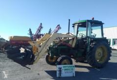 tractor agrícola John Deere tracteur agricole 2140