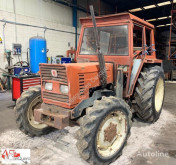 Fiat 70.66 tweedehands Minitractor