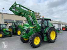 Tractor agrícola John Deere 6105MC usado