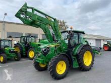 Tracteur agricole John Deere 6105MC occasion