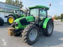 Трактор Deutz-Fahr 5110C б/у