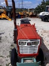 tracteur agricole Yanmar YM1401