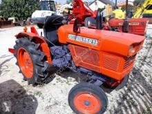 tractor agrícola Lamborghini