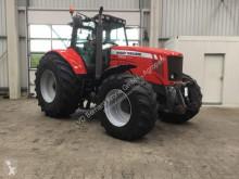 trattore agricolo Massey Ferguson MF 7495