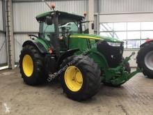 trattore agricolo John Deere 7280R