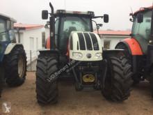 tracteur agricole nc Steyr 6225 CVT