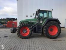 Tractor agrícola Fendt 924 Vario usado