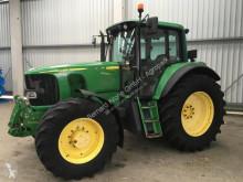 tracteur agricole John Deere 6920 S