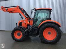 tracteur agricole Kubota M7171 KUT Premium