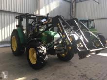 tractor agrícola John Deere 3300