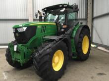 Traktor John Deere 6190R ojazdený