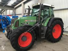 tractor agrícola Fendt 820 Vario