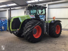 trattore agricolo Claas Xerion 5000