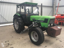 tracteur agricole Deutz-Fahr D 7807