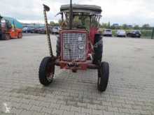 tracteur agricole Case IH 423