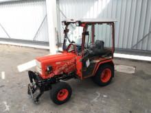 ciągnik rolniczy Hako 2700 DA