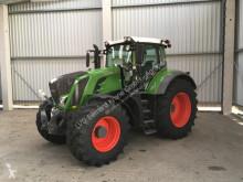 tracteur agricole Fendt 824 Vario Profi Plus