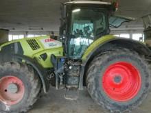landbouwtractor Claas Axion 810 CIS