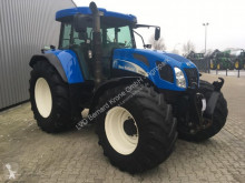 landbrugstraktor New Holland T 7550
