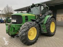 tracteur agricole John Deere 6534 Premium