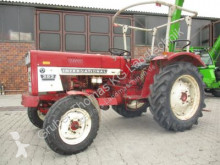 tracteur agricole Case IH 383