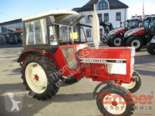 tracteur agricole Case IH 433 S