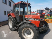 tracteur agricole Case IH 856 XL
