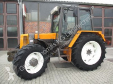 tractor agrícola Renault 7822